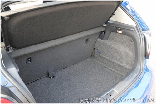 [試駕] 福斯 Volkswagen Polo 1.4 2012年款性能、油耗、安全系統體驗 image_38
