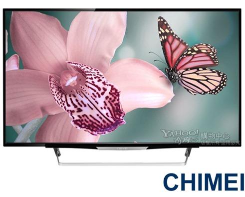 超便宜大尺寸液晶電視看這裡,年節最大優惠錯過就沒有 CHIMEI