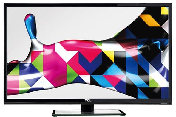 超便宜大尺寸液晶電視看這裡,年節最大優惠錯過就沒有 TCL