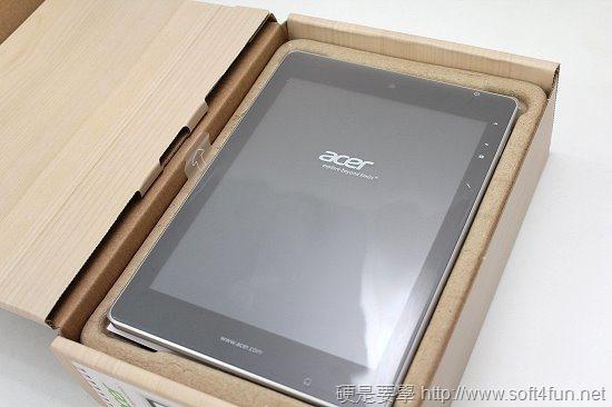[評測] Acer Iconia A1 低價4核平板電腦,7.9 吋、廣視角IPS、觸控自動開啟App技術 IMG_0122