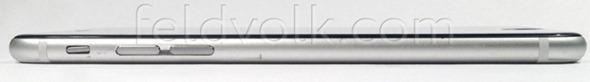 完整 iPhone 6 真機組裝成品現身! clip_image003
