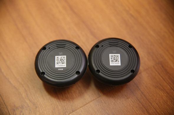 不再夜盲!小蟻智慧攝影機(夜視版)室內夜視效果實測 IMG_9292