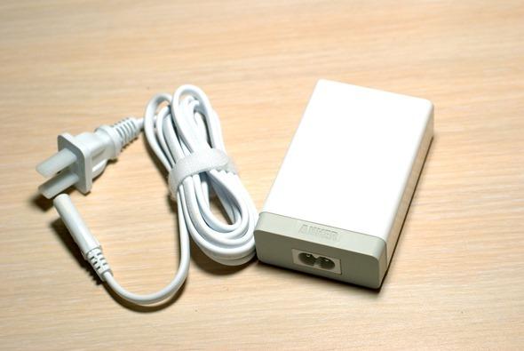 Anker USB 充電器提供 5 Port、8A (40W) 輸出,不用帶變壓器啦! DSC_0094