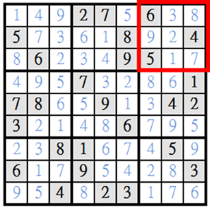 sudoku[5]