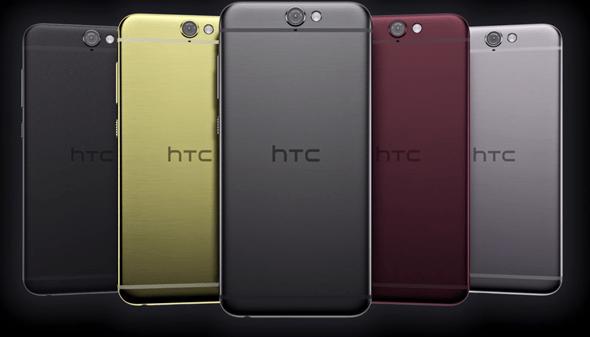 強勢登場!HTC One A9 大膽顛覆傳統的完美作品 htc-event-020
