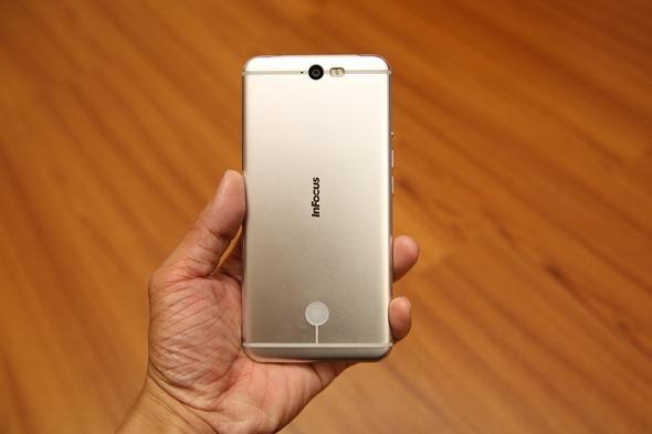 InFocus M812 開箱,難得一見的中階金屬高CP值4G全頻手機 IMG_9626