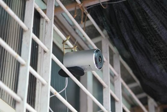 MSI SomeThings PANOCAM全景無線攝影機評測,支援縮時攝影、雙向語音 clip_image006