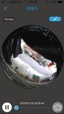 MSI SomeThings PANOCAM全景無線攝影機評測,支援縮時攝影、雙向語音 clip_image032