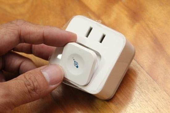 [評測] 智慧家庭省電新法寶,bpoint plug 感應定時插座 clip_image006