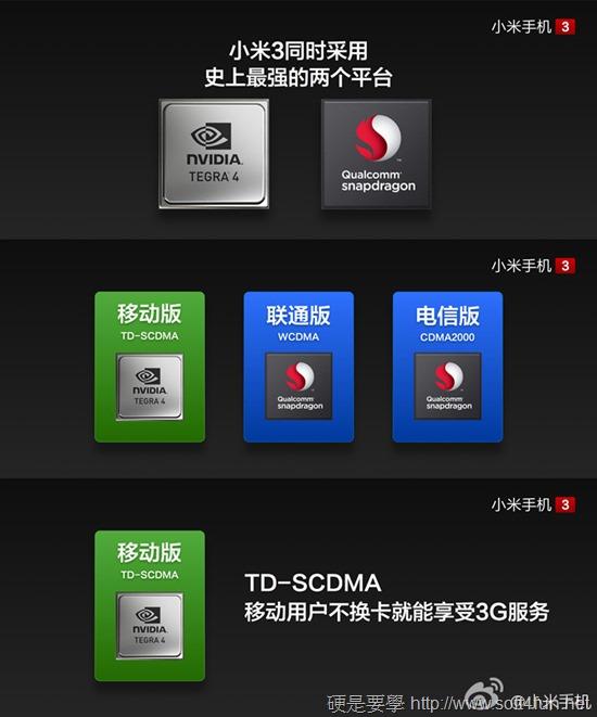 小米手機3正式發表,超強規格竟然不用1萬台幣! 1_3