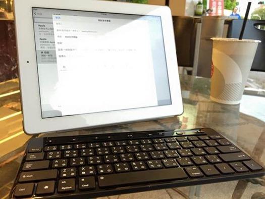 微軟通用型行動鍵盤 Windows/Apple/Android 一款搞定,行動上班族必備的好打藍牙鍵盤 clip_image002