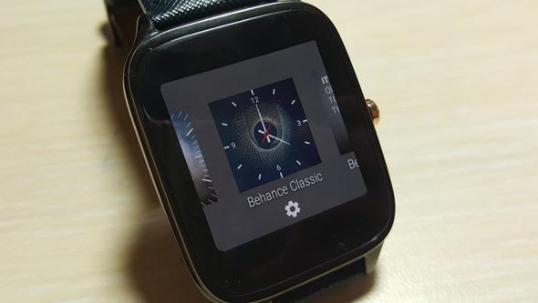 ASUS ZenWatch 2 高貴卻不貴的智慧手錶,幫您把關生活、關注健康 20151227_224155
