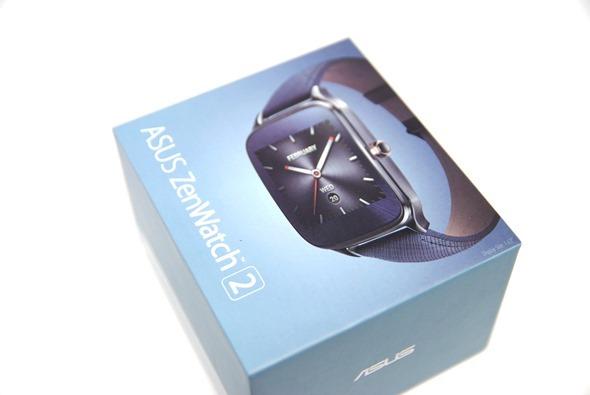 ASUS ZenWatch 2 高貴卻不貴的智慧手錶,幫您把關生活、關注健康 DSC_0001