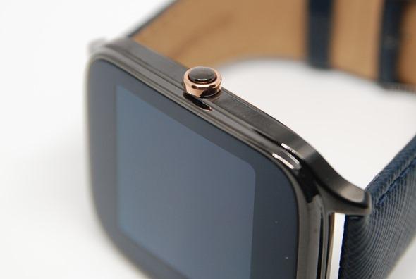 ASUS ZenWatch 2 高貴卻不貴的智慧手錶,幫您把關生活、關注健康 DSC_0006