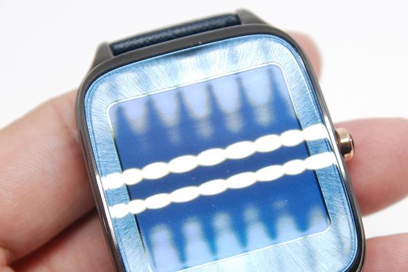 ASUS ZenWatch 2 高貴卻不貴的智慧手錶,幫您把關生活、關注健康 DSC_0010
