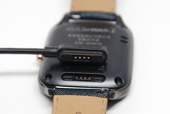 ASUS ZenWatch 2 高貴卻不貴的智慧手錶,幫您把關生活、關注健康 DSC_0020