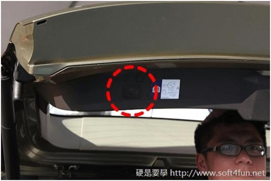 [試駕] 福特 KUGA先進科技的駕馭體驗 image_9