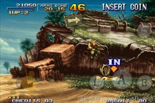 9 款經典復古老遊戲特輯(iPhone/iPad) clip_image020