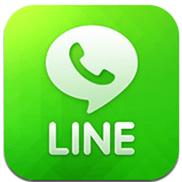 6款免費網路電話簡訊App,報平安不怕電話塞車 (iOS/Android) line-iphone