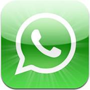 6款免費網路電話簡訊App,報平安不怕電話塞車 (iOS/Android) whatsapp-iphone