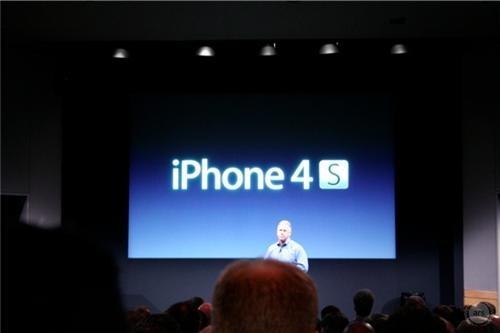 新 iPhone  發表, Let's Talk iPhone 發表會文字直播 19