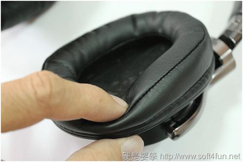 [開箱] 時尚質感 Sony MDR-1R 立體聲耳罩式耳機 image_13