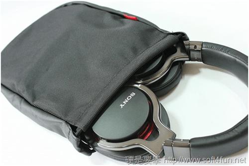 [開箱] 時尚質感 Sony MDR-1R 立體聲耳罩式耳機 image_16