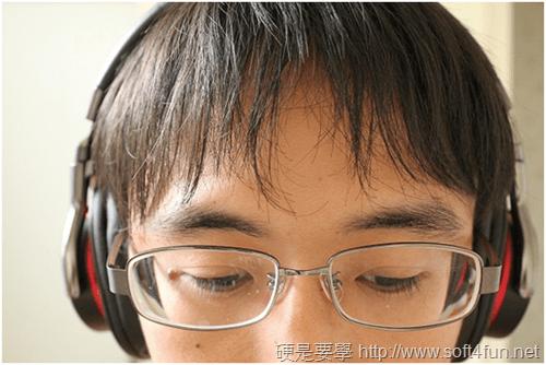 [開箱] 時尚質感 Sony MDR-1R 立體聲耳罩式耳機 image_19