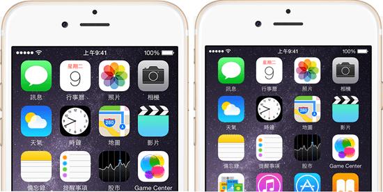 解密消失的 iPhone 6 32GB,教你如何選購 iPhone 6 iphone-6-