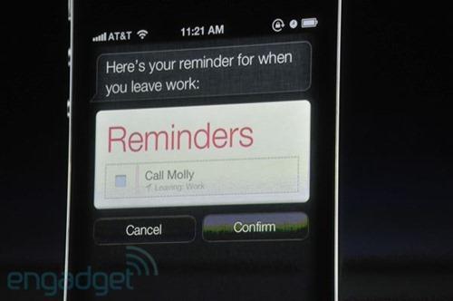 [本日必看] 3分鐘快速認識 iPhone 4S 亮點特色功能 39