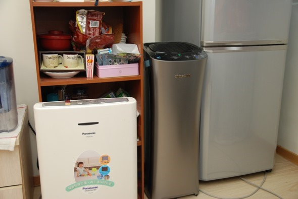 [評測] 6道過濾給家人潔淨空氣:小腰機智慧空氣清淨機 DSC_0108