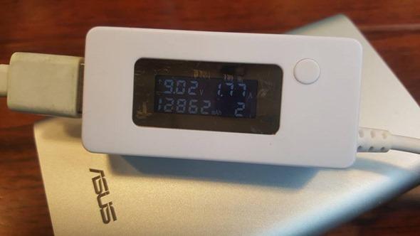 用它充電快2倍!華碩ZenPower Pro 10,050mAh 快充雙輸出行動電源評測 12030957_10153027412831044_1748821389_n