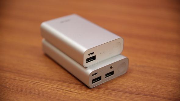 用它充電快2倍!華碩ZenPower Pro 10,050mAh 快充雙輸出行動電源評測 IMG_0421