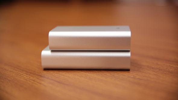 用它充電快2倍!華碩ZenPower Pro 10,050mAh 快充雙輸出行動電源評測 IMG_0425