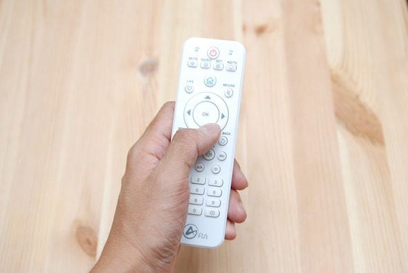讓智慧電視真正 SMART,銀濎科技推出 AGFUN Box 搭配專利遙控器改進電視使用體驗 DSC_0013