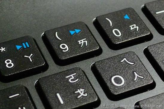 【開箱文】羅技 iPad 鍵盤立架組 - 再也不用忍受螢幕鍵盤的折磨啦! clip_image010