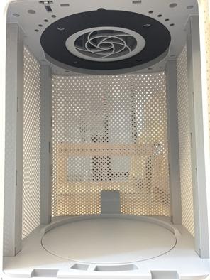俗又大碗的「小米空氣清淨機」開箱,PM 2.5 過濾效率測給你看 2015062416.51.14
