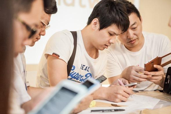 從「聊天」出發,有效提高會議及溝通效率的工作管理平台:ChatWork IMG_9928