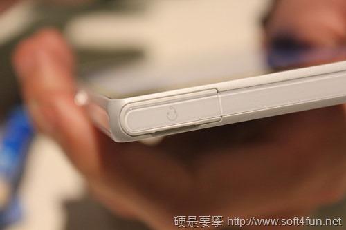 [開箱] SONY Xperia Z 4核心5吋防水旗艦機 IMG_8159