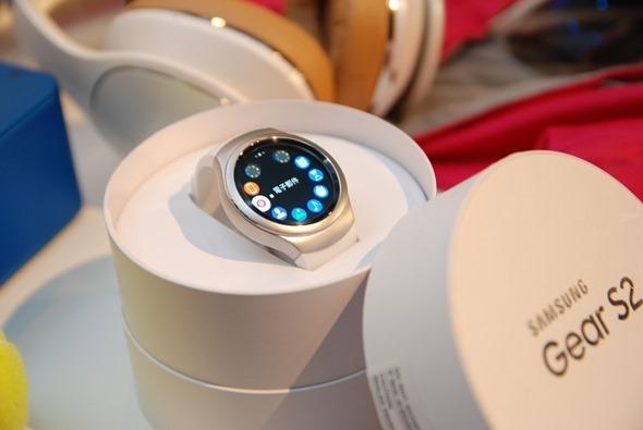 Samsung Gear S2 智慧手錶在台發表,圓形錶身打造經典美感 DSC_0025