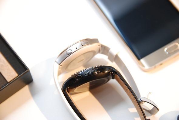 Samsung Gear S2 智慧手錶在台發表,圓形錶身打造經典美感 DSC_0030