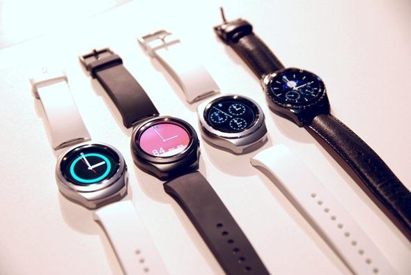 Samsung Gear S2 智慧手錶在台發表,圓形錶身打造經典美感 DSC_0037