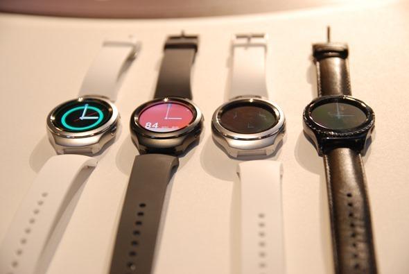 Samsung Gear S2 智慧手錶在台發表,圓形錶身打造經典美感 DSC_0040