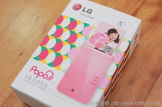 Pocket Photo 3.0 粉紅版口袋相印機,手機照片隨手印 clip_image001