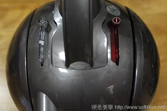 [開箱] 吸力永不衰退 Dyson DC46 圓筒式吸塵器 clip_image010