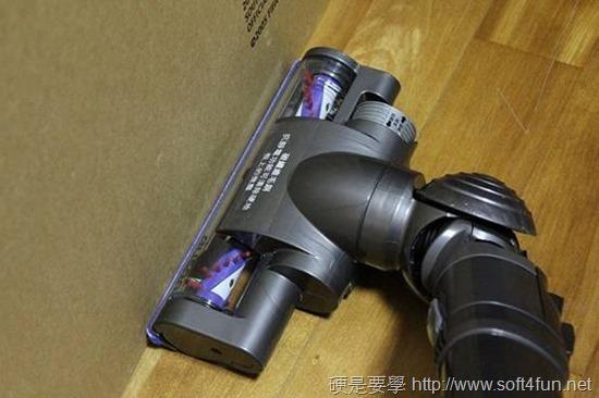 [開箱] 吸力永不衰退 Dyson DC46 圓筒式吸塵器 clip_image038
