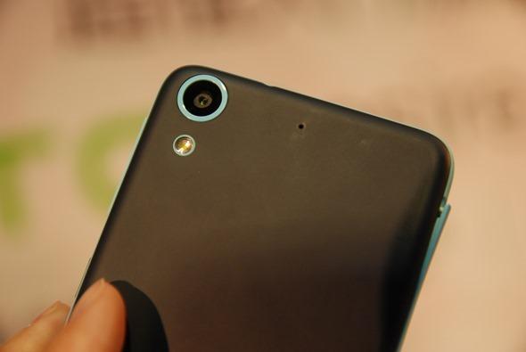 HTC 推出平價 4G 手機 Desire 626,5990 元雙色就是要給你情侶機 DSC_0032