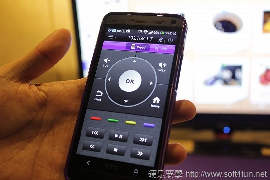 BenQ電視上網精靈 JD-130 Android 智慧電視棒體驗 clip_image003