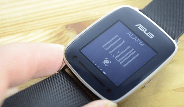 華碩首款運動錶 VivoWatch 發表會前搶先看 image_13
