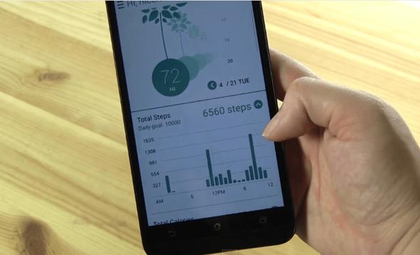 華碩首款運動錶 VivoWatch 發表會前搶先看 image_15